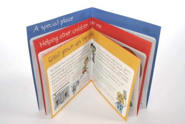 Bespoke-Folded-Leaflet-Steped-Folding